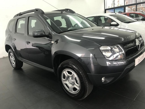 auto camioneta renault duster 1.6 dynamique vw ford chery  g