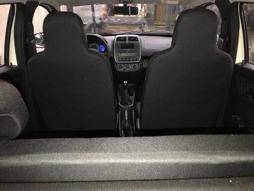auto camioneta renault kwid 1.0 zen vw up joy  ford  onix  g