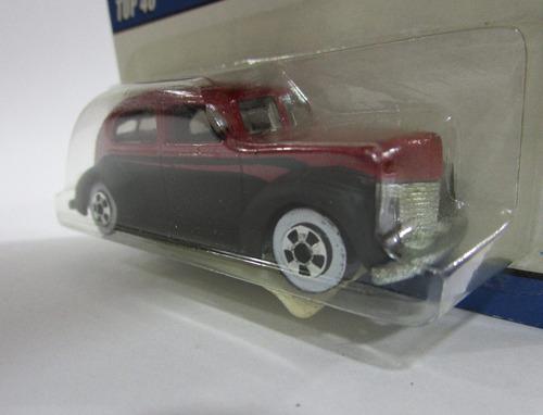auto carro coche antiguo escala 1/64 coleccion hot wheels