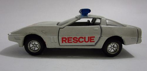 auto carro  escala antiguo coleccion 12 cm metalico