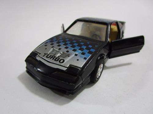 auto carro escala antiguo coleccion 12.5 cm metalico