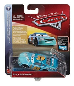 Piston Buck Auto Cars 3 Mattel Bearingly Carrera bfg7Iv6Yym