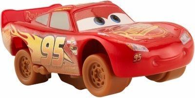 auto cars crazy 8 crashers rayo sobre ruedas juguetes