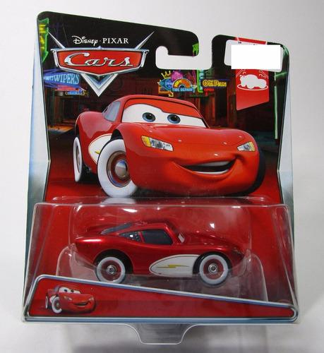 auto cars disney pixar escala 8cm original de coleccion