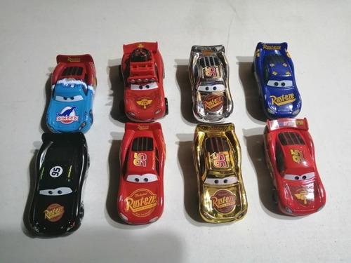 auto cars pixar metalico / modelo a eleccion