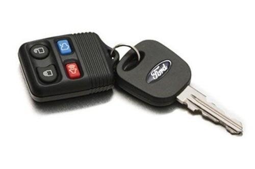 auto cerrajería llaves codificadas con chip para vehículos