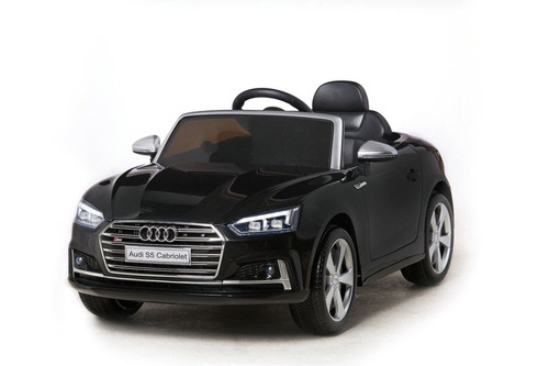 auto coche bateria audi s5 12v remoto aux 2vel love 3029