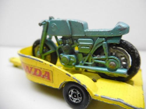 auto coleccion matchbox