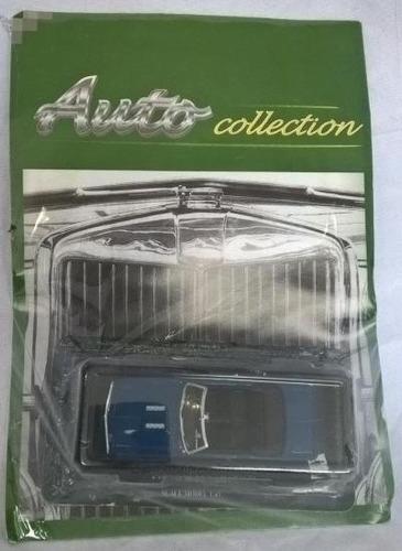 auto collection - chevrolet camaro ss - miniatura