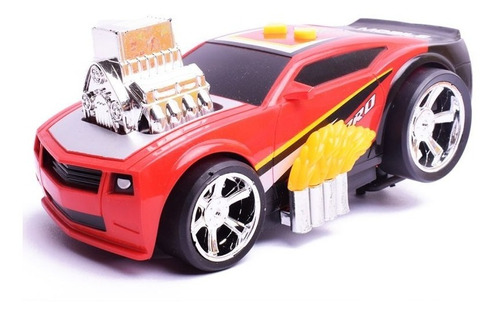 auto con vehiculo