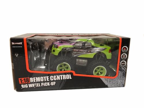 auto control con