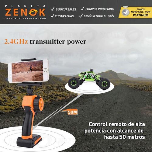auto control remoto rc recargable radio escala carrera coche