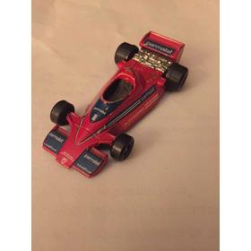 Auto De Carreras Ferrari Brabham Tomica Made In Japan