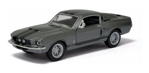 auto de colección 1967 shelby gt500