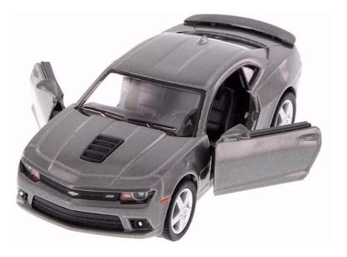 auto de colección chevrolet 2014 camaro