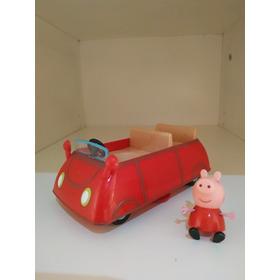 Auto De Pepa Pig