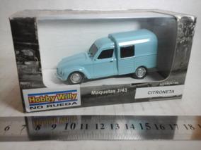 furgoneta 1:43 # 05 Colección ruso maqueta de coche de DeAgostini