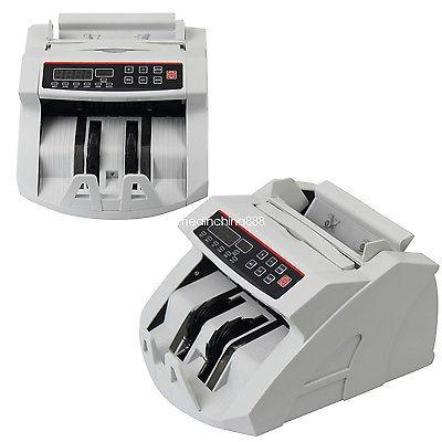 ¿auto dinero factura moneda contador máquina detector...