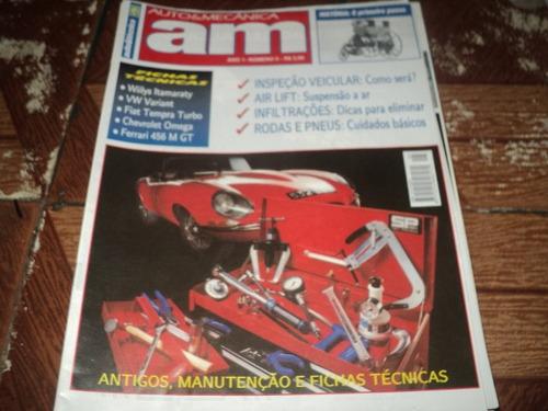 auto e mecanica  ano1n5