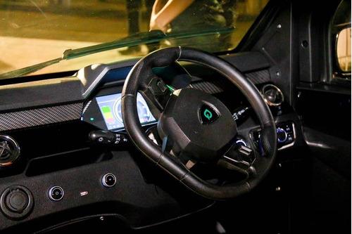 auto eléctrico carro eléctrico quantum importación calidad
