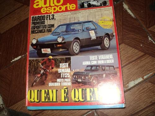 auto esporte 1979 set. n179