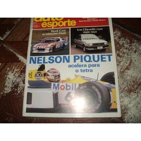 Auto Esporte 1987 N273