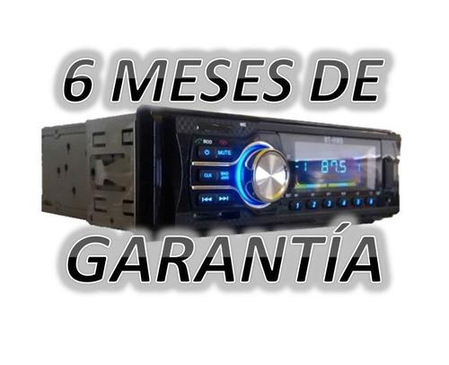 auto estéreo mp3