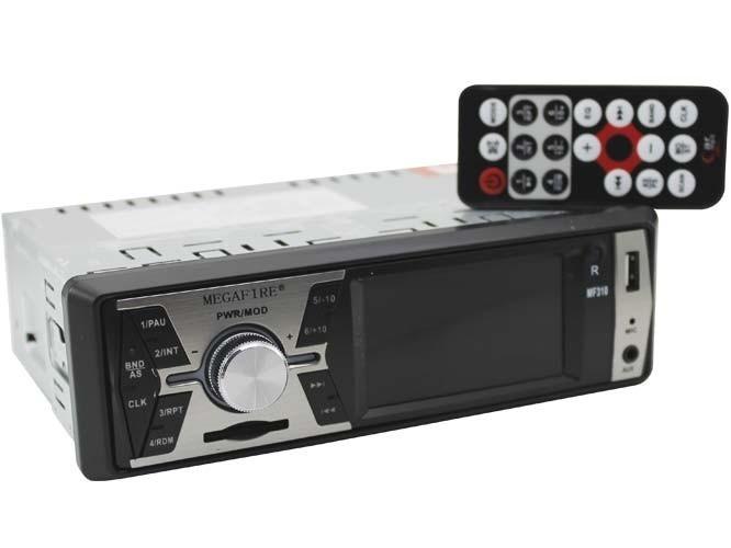 882737bc3 Auto Estereo Reproductor Barato Mp3 Fm Radio Usb Sd Mf310/e ...