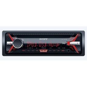 auto estéreo sony g3150uv mega bass lector cd ubs fm y aux