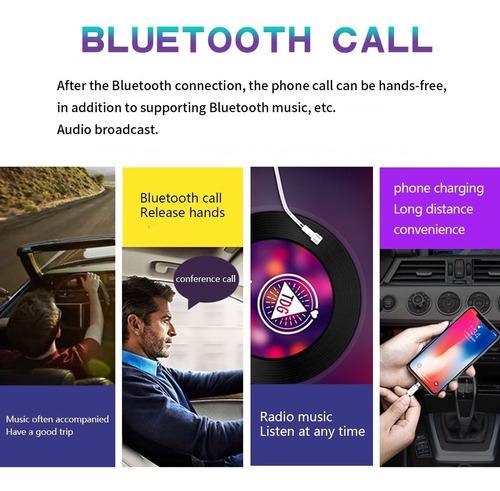 auto estero 4.1 inch pantalla bluetooth / aux / mano libre