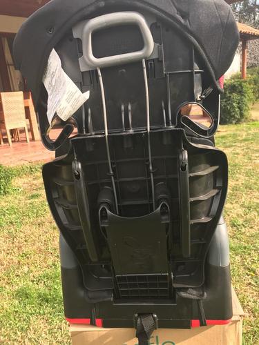 auto evenflo silla
