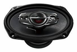 auto falante 6x9 pioneer ts-a 6996 650w original # envio já