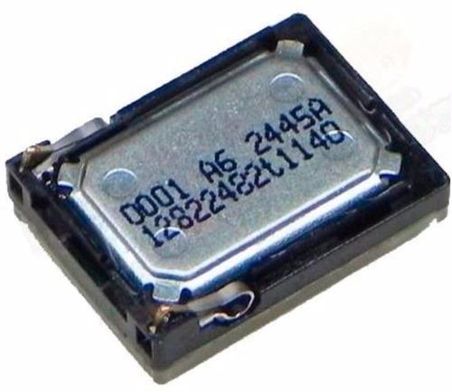 auto falante auricular moto g2 xt1068 xt1069 original