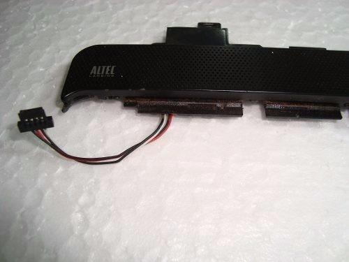 auto falante caixa de som notebook hp g42 cq42 series