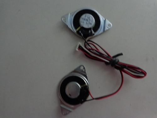 auto falante p/notebook cce rlp232,wm55c,t52c semi novo!