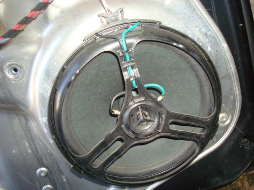 auto falante t.l.e mercedes c200 kompressor 2008