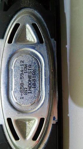 auto falante tv sony 46  modelo kdl-46ex725
