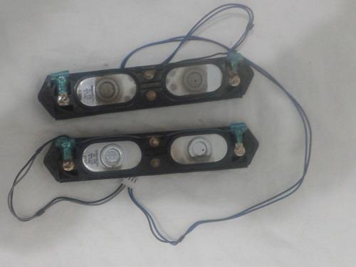 auto falantes da tv lg 42pj350 (originais)