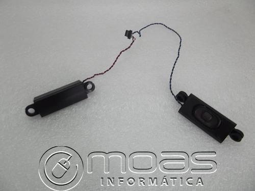 auto falantes notebook itautec w7415 w7410