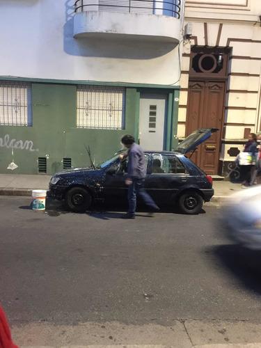 auto ford fiesta cl español