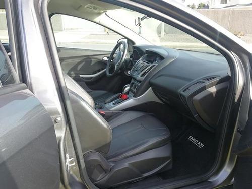 auto ford focus