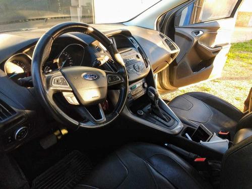 auto ford focus iii 2.0 se plus at6 2015