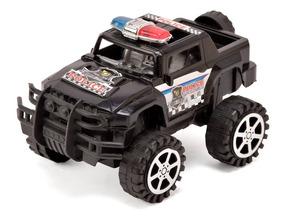 Del Auto Jeep Infantil Niño Juguete Dia 4x4 Fricción Nwnm80
