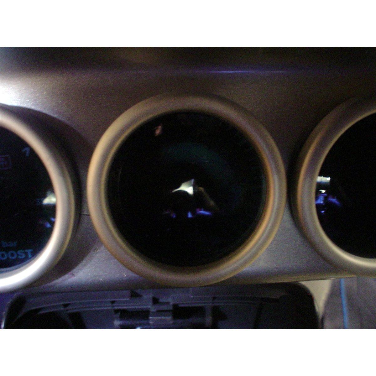 2f89aca6979 Auto Gauge Vacuometro 52mm Smoke Series - R  137