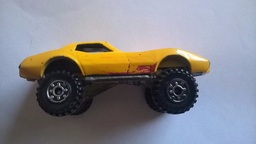 auto hot wheels 1975 - malasya