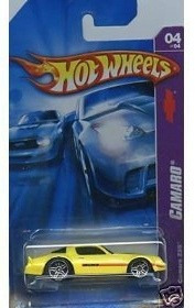 auto hot wheels coleccion