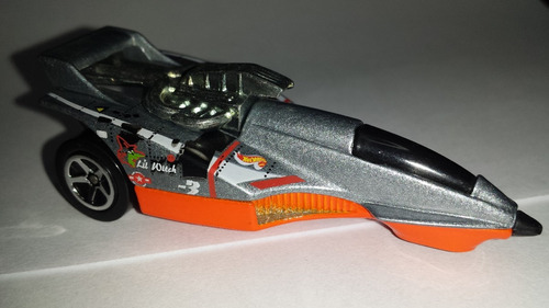 auto hot wheels modelo 1984