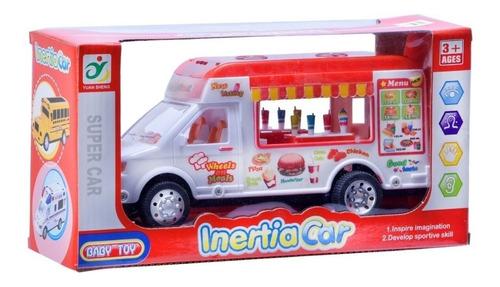 auto juego juguete