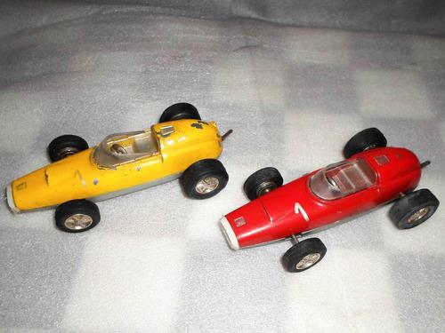 auto juguete antiguo