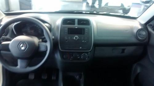 auto kwid renault entregas pactadas con o sin anticipo. j